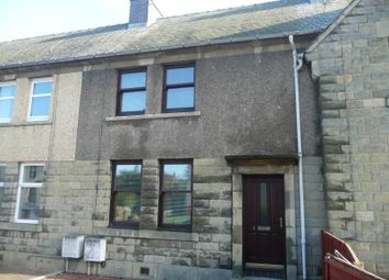 Thumbnail 3 bed property to rent in Newton Church Road, Danderhall, Dalkeith