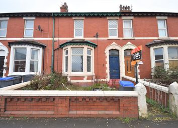 Thumbnail 3 bed terraced house for sale in Sherbourne Road, Blackpool