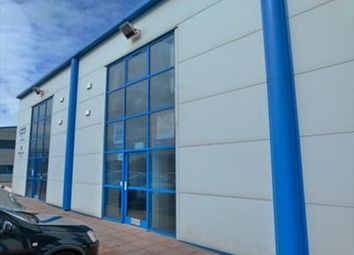 Thumbnail Office for sale in First Floor Offices, 3B Trident Business Park, Amy Johnson Way, Blackpool, Lancashire