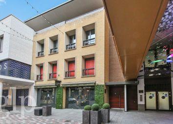 Thumbnail Studio to rent in St Martins Lane, Covent Garden