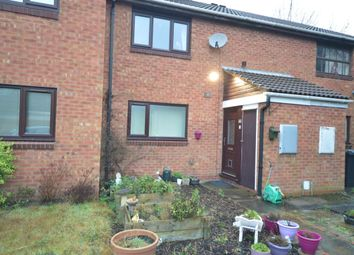Thumbnail 1 bed flat to rent in Melrose Drive, Wolverhampton