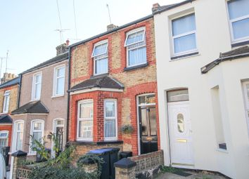 Thumbnail 2 bed terraced house for sale in Salmestone Road, Margate