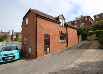 Thumbnail 2 bed detached house for sale in Hanbury Road, Swanage