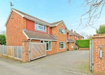 Thumbnail 4 bed detached house for sale in Folders Lane, Burgess Hill