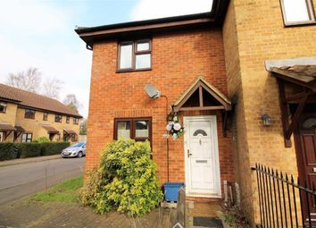 Thumbnail 2 bed end terrace house to rent in Osprey Close, Wanstead