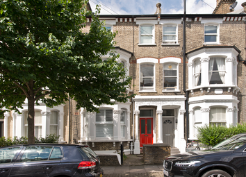 Thumbnail 2 bed flat for sale in Almeric Road, Clapham