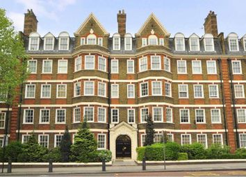 Thumbnail 1 bed flat to rent in Hanover Gate Mansions, Park Road, Regent's Park