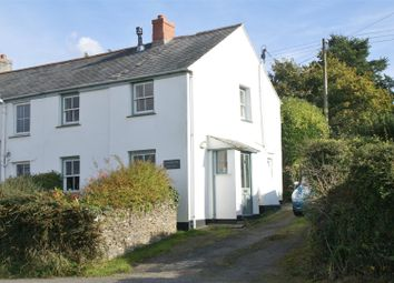 Thumbnail 3 bed cottage for sale in Lanteglos Highway, Lanteglos, Fowey