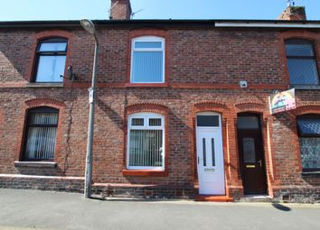 Thumbnail 2 bed terraced house for sale in Rydal Street, Newton Le Willows, Merseyside