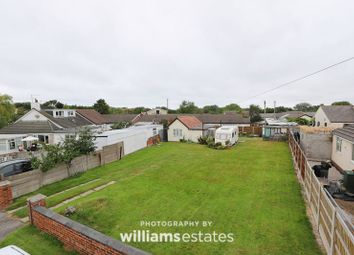 Thumbnail Detached bungalow for sale in Talbot Drive, Talacre, Holywell