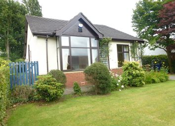 Thumbnail 4 bed detached bungalow for sale in Beech Avenue, Leyland