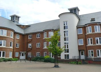 Thumbnail 1 bed flat to rent in Quakers Court, Abingdon-On-Thames
