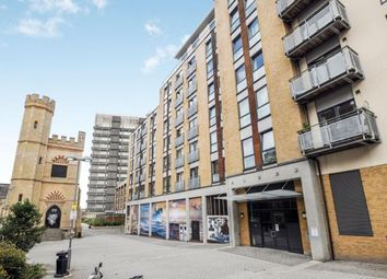 Thumbnail 2 bed flat for sale in Waterworks Yard, Croydon