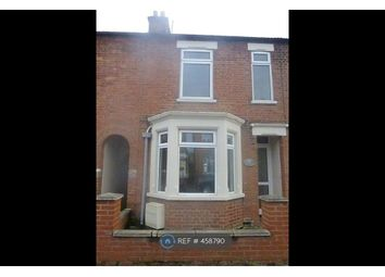 Thumbnail 3 bed terraced house to rent in Cowper Street, Olney