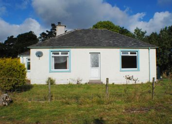 Thumbnail 3 bedroom cottage for sale in Kirkconnel Cottages, Ringford