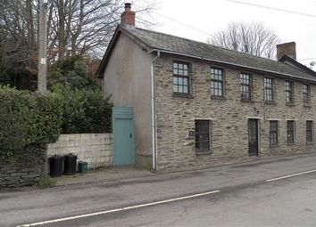 Thumbnail 4 bed cottage for sale in Velindre, Llandysul