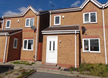 Thumbnail 3 bed property to rent in Brookhey Drive, Northwood, Kirkby