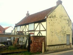 Thumbnail Commercial property for sale in 45 High Street, Crowle, Scunthorpe, North Lincolnshire