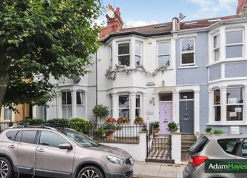 3 bed terraced house for sale in Long Lane, East Finchley N2