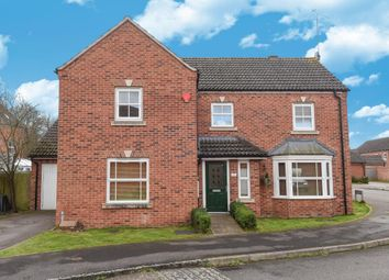 Thumbnail 4 bed detached house for sale in Victoria Gardens, Wokingham