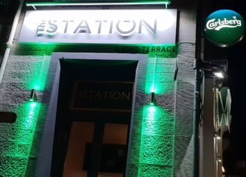 Pub/bar for sale in Hawick, Scottish Borders TD9