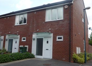 2 bed end terrace house to rent in Branewick Close, Titchfield, Fareham PO15