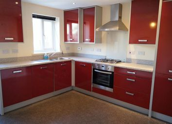 Thumbnail Room to rent in Long Down Avenue, Stoke Gifford, Bristol