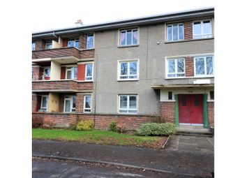 Thumbnail 3 bed flat for sale in Portal Road, Grangemouth