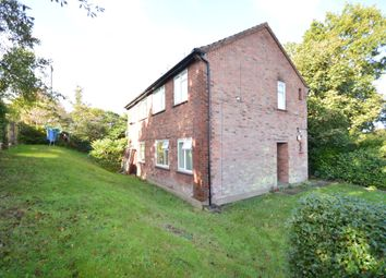 Thumbnail 4 bed detached house for sale in St. Johns Road, Ipswich
