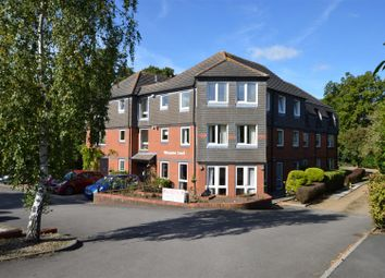 Thumbnail 2 bed flat for sale in Salisbury Road, Worcester Park