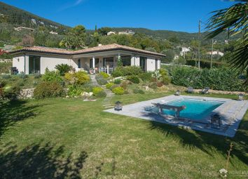 Thumbnail 3 bed property for sale in Grasse, Alpes-Maritimes, France