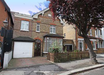 Thumbnail 4 bed link-detached house for sale in Grove Hill, South Woodford