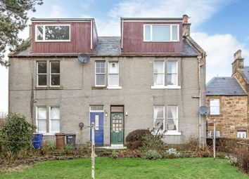 Thumbnail 2 bed flat for sale in 21 West Street, Penicuik