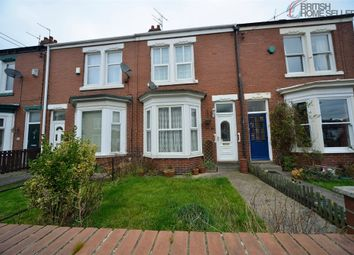 Thumbnail 2 bed terraced house for sale in Beckenham Avenue, East Boldon, Tyne And Wear