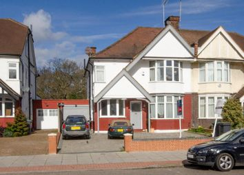 4 bed semi-detached house for sale in Creighton Avenue, London N2