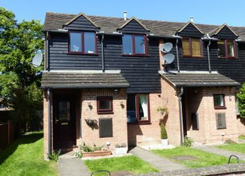 Thumbnail 1 bed flat for sale in Frank Lunnon Close, Bourne End
