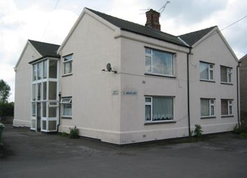 Thumbnail 2 bed maisonette to rent in Flat 4, St Andrews Court, Pentrich Road, Swanwick