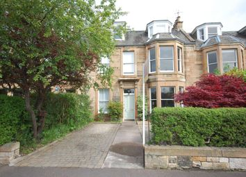 Thumbnail 4 bed maisonette for sale in 97 Craigleith Road, (Double Upper Flat), Craigleith, Edinburgh.