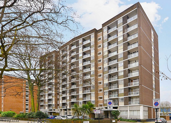 Thumbnail 1 bedroom flat to rent in Lords View, St. Johns Wood Road, St Johns Wood