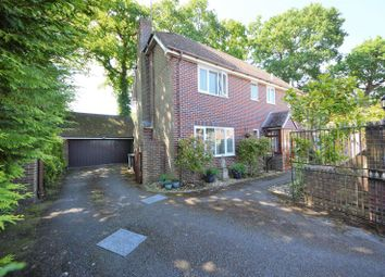 4 bed detached house for sale in Balmoral Drive, Purbrook, Waterlooville PO7