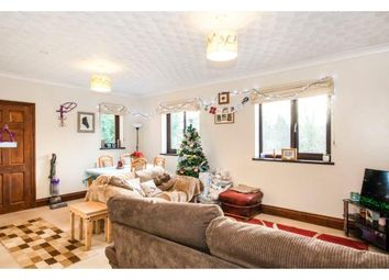 Thumbnail 1 bed flat for sale in Victoria Road, Bridgwater