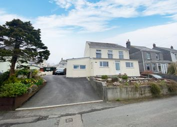 Thumbnail 3 bed detached house for sale in Tremodrett Road, Roche, St. Austell