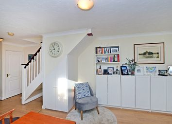 Thumbnail 2 bed end terrace house for sale in Longmead Road, Thames Ditton