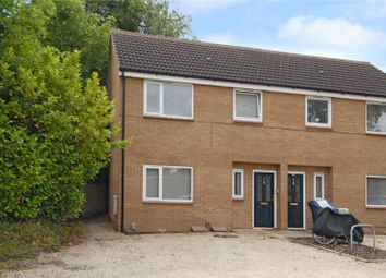 Thumbnail 1 bed flat to rent in Wootton Road, Abingdon, Oxfordshire