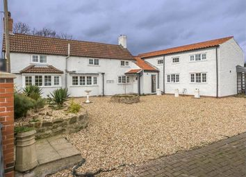 Thumbnail 4 bed detached house for sale in Kettlethorpe Road, Fenton, Lincoln
