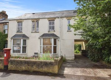 Thumbnail 2 bed flat for sale in Harpes Road, Oxford, Oxfordshire
