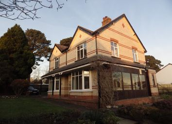 Thumbnail 4 bed detached house to rent in Bickington Road, Sticklepath, Barnstaple