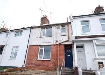 3 bed property to rent in Mafeking Road, Brighton BN2