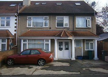 Thumbnail 8 bed property for sale in Elm Hall Gardens, London