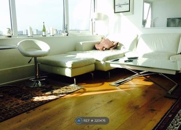 Thumbnail 2 bed flat to rent in .09 Aragon Tower, London